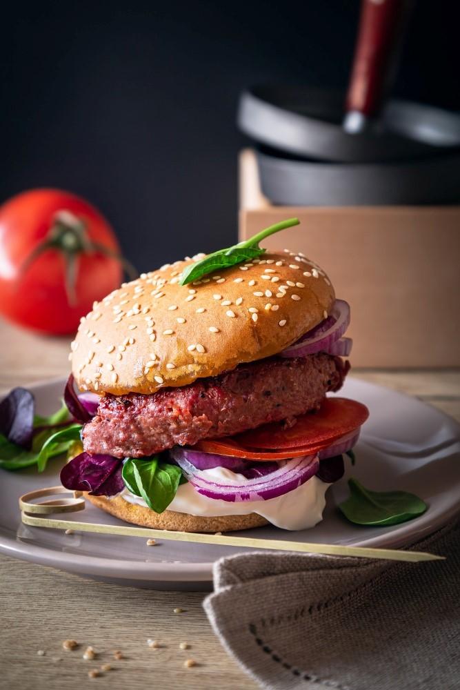 Burger 0